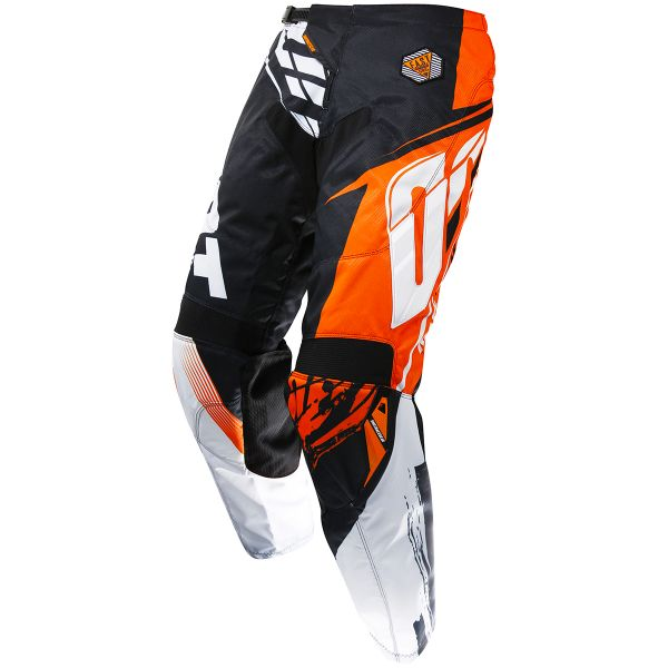Pantalon Cross SHOT Contact Fast Orange Pant