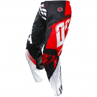 Pantalon Cross SHOT Contact Fast Red Pant