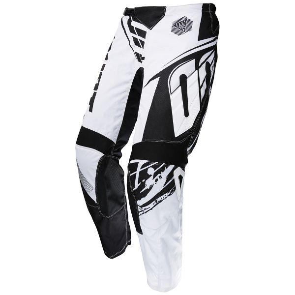 Pantalon Cross SHOT Devo Fast Black Pant Enfant