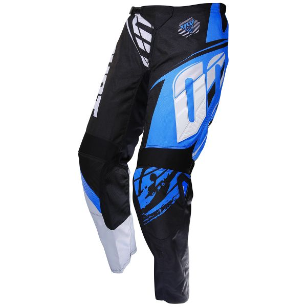 Pantalon Cross SHOT Devo Fast Blue Pant Enfant