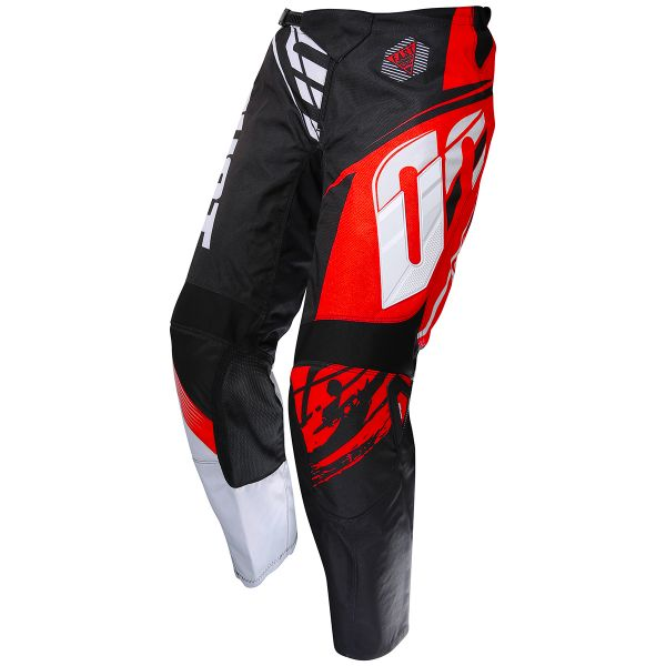 Pantalon Cross SHOT Devo Fast Red Pant Enfant