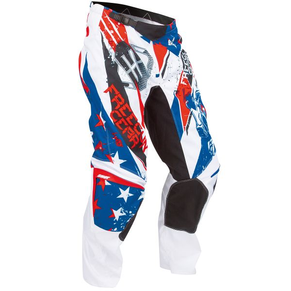 Pantalon Cross Freegun Devo Liberty Pant
