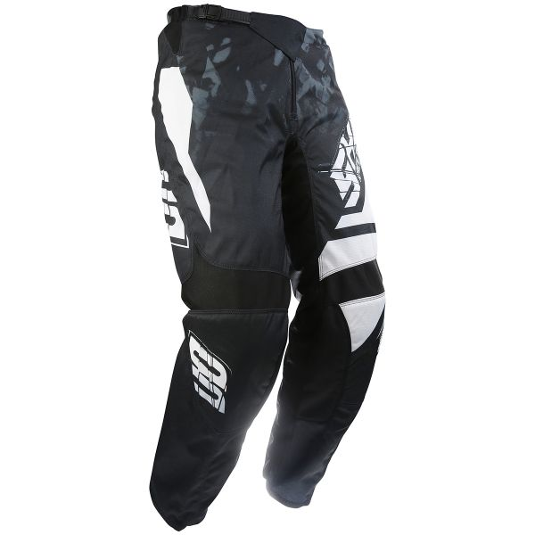 Pantalon Cross SHOT Devo Squad Black Pant