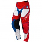 Pantalon Cross pull-in Fighter Blue White Red Pant