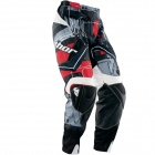Pantalon Cross Thor Flux Circuit Red Pant