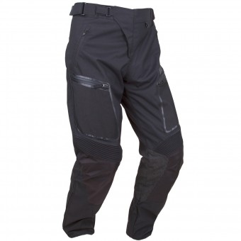 Pantalon Cross SHOT Hurricane Enduro Black Pant