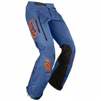 Pantalon Cross FOX Legion Ex Pants Blue 002