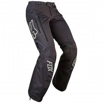 Pantalon Cross FOX Legion Ex Pants Charcoal 028