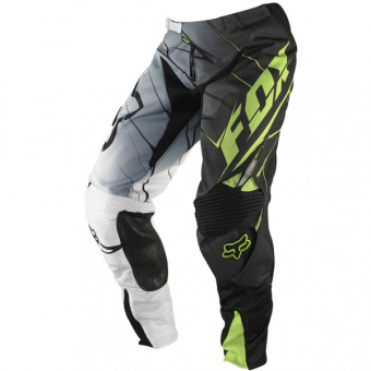 Pantalon Cross FOX 360 Future Green