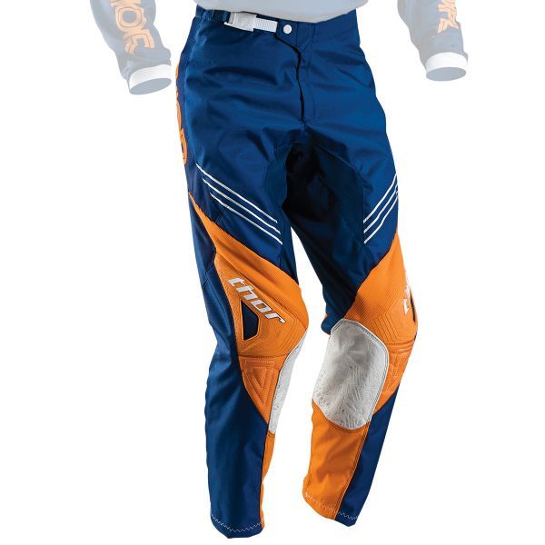 Pantalon Cross Thor Phase Hyperion Navy Orange Pant