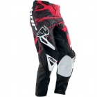 Pantalon Cross Thor Phase Splatter Red Pant