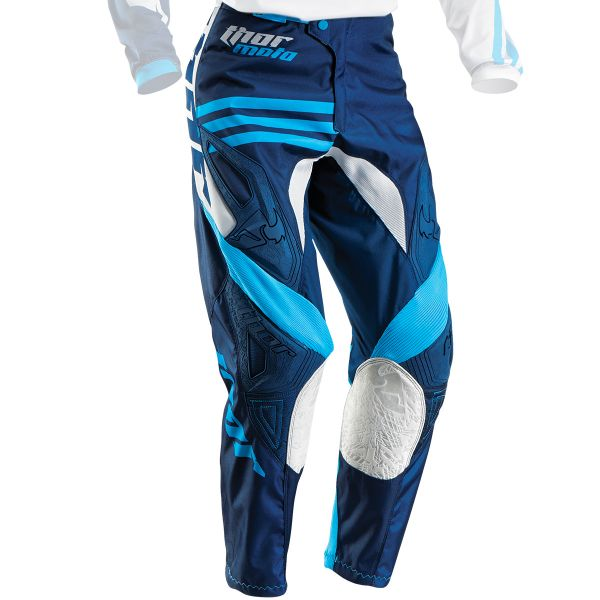 Pantalon Cross Thor Phase Strands Cement Navy Pant