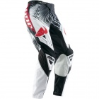 Pantalon Cross Thor Phase Vented Warp Red Pant