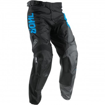 Pantalon Cross Thor Pulse Aktiv Blue Black Pant