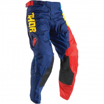 Pantalon Cross Thor Pulse Aktiv Multi Pant Enfant