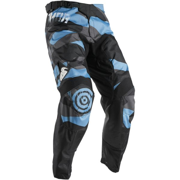 Pantalon Cross Thor Pulse Covert Midnight Pant