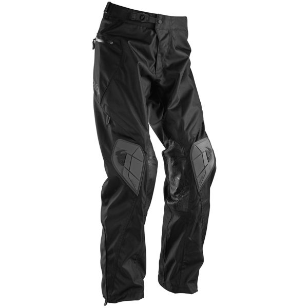 Pantalon Cross Thor Range Black Charcoal Pant