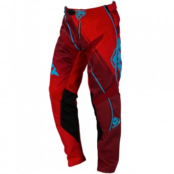 Pantalon Cross Kenny Track Red Blue Pant