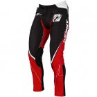 Pantalon Cross Kenny Trial Up Black Red Pant