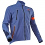 Veste Cross FOX Legion Downpour Jacket Blue 002