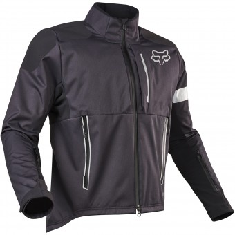 Veste Cross FOX Legion Offroad Charcoal 028