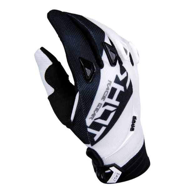 Gants Cross SHOT Devo Alert White Black