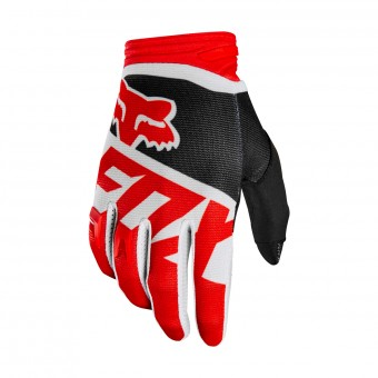 Gants Cross FOX Dirtpaw Sayak Red 003