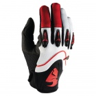 Gants Cross Thor Flow Red