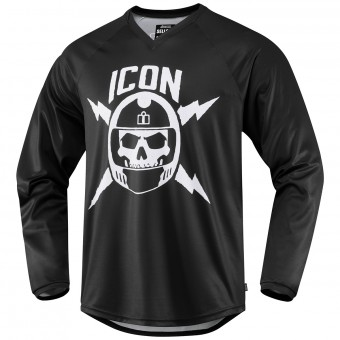 Maillot Cross ICON Sellout Black