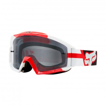 Masque Cross FOX Main Sayak Red 003
