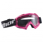 Masque Cross Thor Enemy Pink