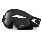 Masque Cross Oakley L Frame MX Matte Black