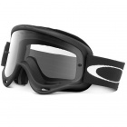 Masque Cross Oakley O Frame MX Black