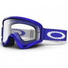 Masque Cross Oakley O Frame MX Blue