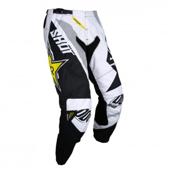 Pantalon Cross SHOT Contact Rockstar Replica Limited Edition Pant