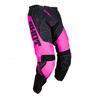 Pantalon Cross SHOT Contact Infinite Neon Pink Pant
