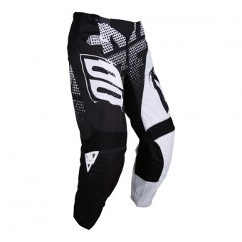 Pantalon Cross SHOT Devo Venom Black Pant Enfant