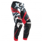 Pantalon Cross Thor Core Red Mod Pant