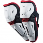 Coudieres Cross Kenny Elbow Guards White Enfant