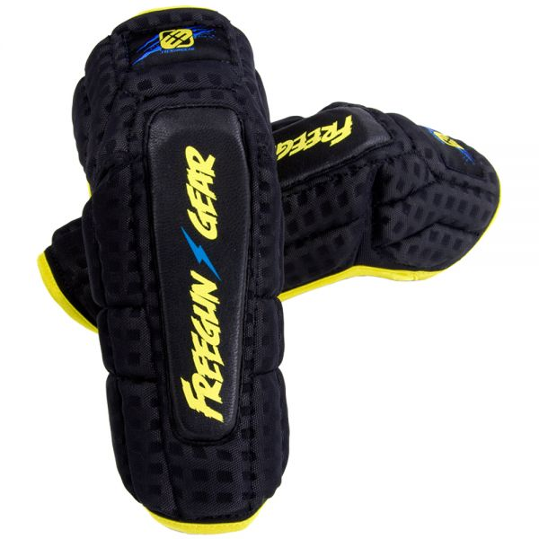 Coudieres Cross EVS Elbow Protection Option Black