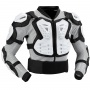 Gilet Cross FOX Titan Sport White