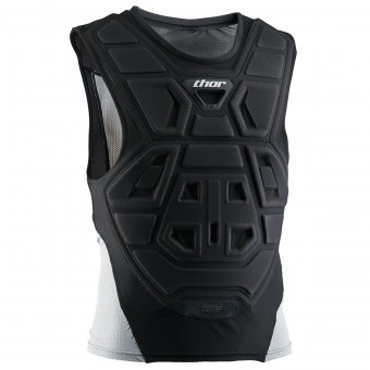 Gilet Cross Thor Comp Defector Black