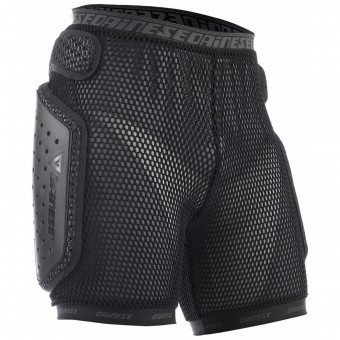 Protections Cross Dainese Hard Short E1 Black