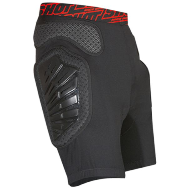 Protections Cross SHOT Shorty Protector