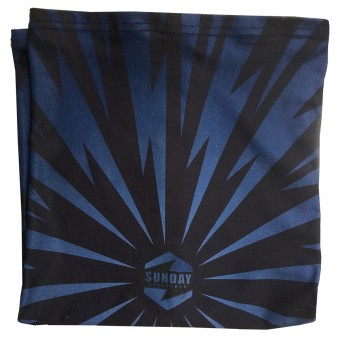 Foulard et tour de cou Sunday SpeedShop Flash