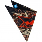 Foulard et tour de cou ICON Raiden Deadfall Neck Black
