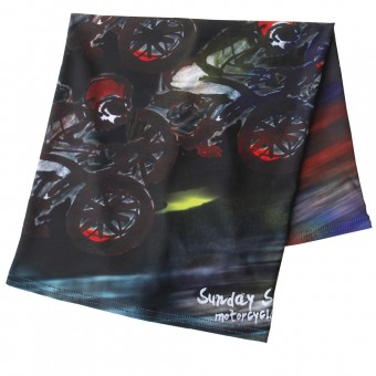 Foulard et tour de cou Sunday SpeedShop Vagabon