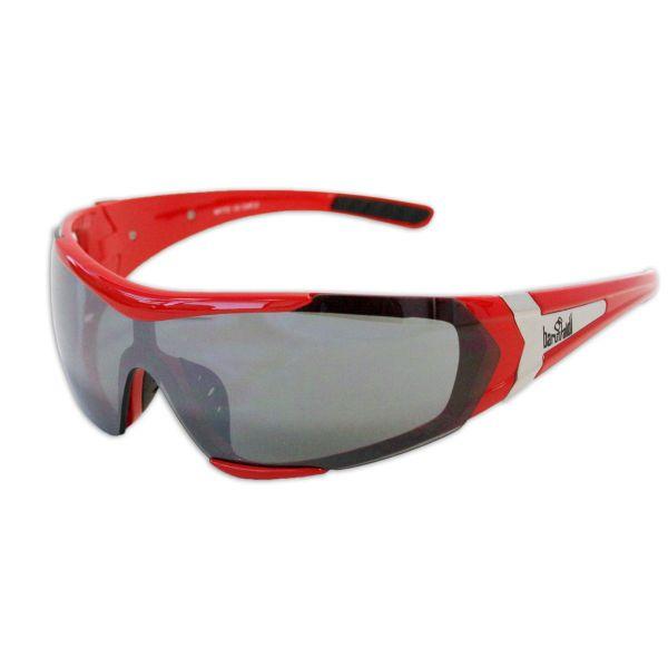 lunettes de soleil baruffaldi myto rouge 183014 au meilleur prix. Black Bedroom Furniture Sets. Home Design Ideas