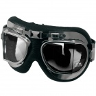 Masque Moto Torx Air Force Noir - Incolore