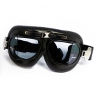 Masque Moto Torx Air Force Noir Noir - Incolore